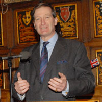 The. Rt. Hon. Dominic Grieve QC, MP