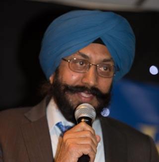 Mr Sukhdev Sidhu