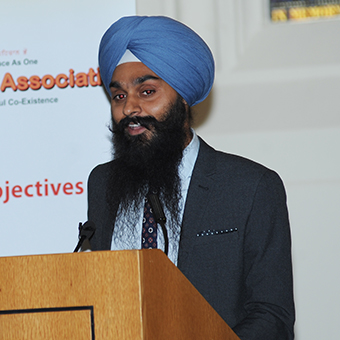 Mr Jasdeep Singh