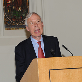 The Rt. Hon. The Earl Howe PC