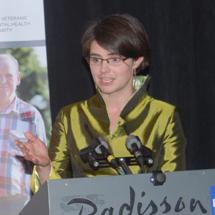 Ms Chole Smith MP