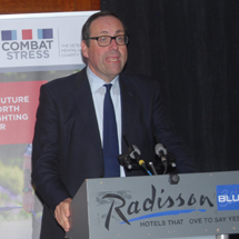 Mr Richard Harrington MP