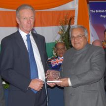 Shri Madan Mohan Mittal