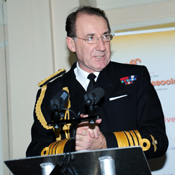 Admiral Sir George Zambellas