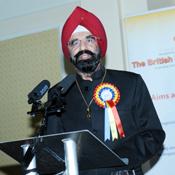 Dr S S Kapoor