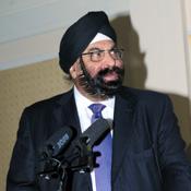 Mr Surender Singh Kandhari